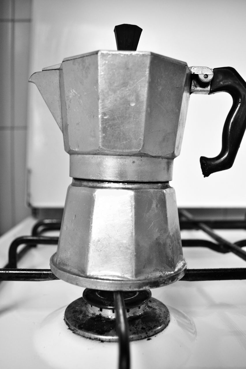 how to make the perfect italian espresso